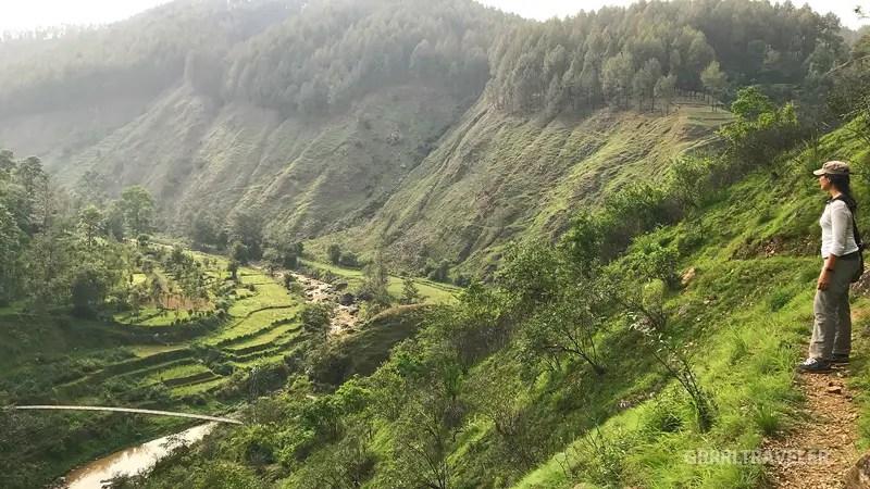 Trekking in Nepal, Wanderlust Himalaya Adventures