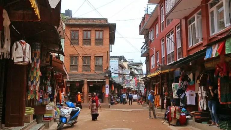 boudha phulbari street kathmandu
