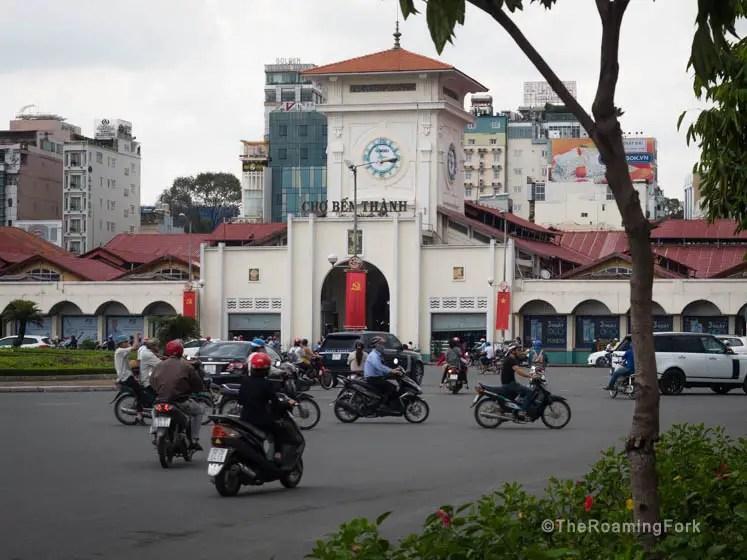 GP Ben Thanh Market, 48 hours ho chi minh, Ho Chi Minh travel guide