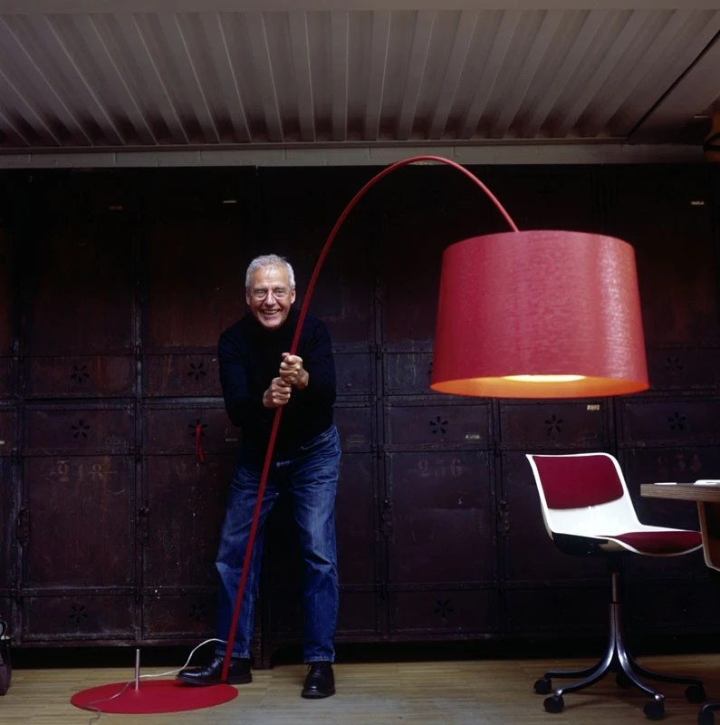 Foscarini Twiggy Floor Lamp GR Shop Canada