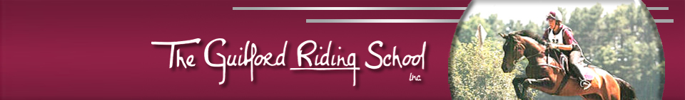 Guilford Riding School