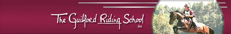 Guilford Riding School