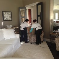 Residential and Maid Cleaning - Beautiful Mansion South of Fort Worth