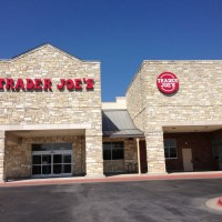 Food Store Chain Post Construction Cleaning in Austin, TX