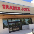 Traders Joe's Grocery Store Chain Final Post Construction Cleaning Service in Austin, Texas