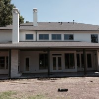 Phase 3 Residential House Post Construction Clean Up Service in Dallas, TX