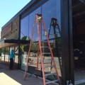 Phase 1 Wine Store/Restaurant/Bar Post Construction Clean-up in Fort Worth Texas