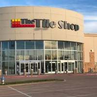 The Tile Shop Final Post Construction Cleaning Service in Dallas, TX