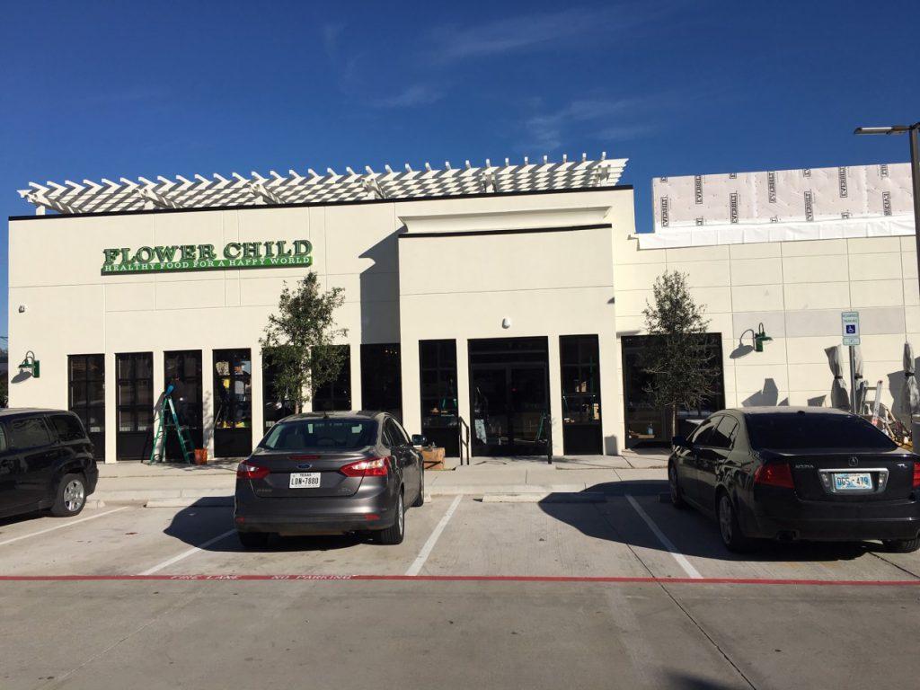 IMG 4116 1024x768 Flower Child Restaurant Final Construction Cleaning, Addison, TX