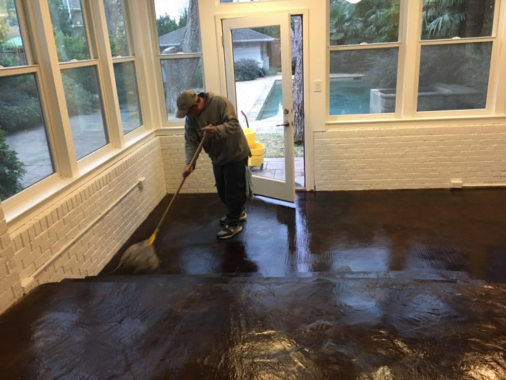 %name Large Villa Final Construction Cleaning in Highland Park – Dallas, TX