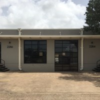 Warehouse Final Post Construction Clean Up in Dallas, TX