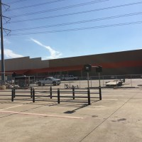 Home Depot Post Construction Cleaning Service in Dallas, TX