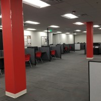 Workforce Solution Office Post Construction Cleaning in Dallas, TX