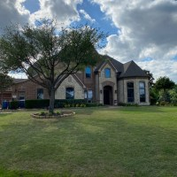 House Final Post Construction Cleaning in Flower Mound, TX