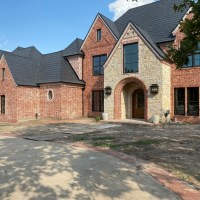 Large House Post Construction Cleaning in Flower Mound, TX