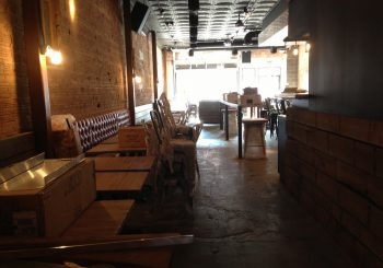 Bar and Restaurant Post Construction Cleaning Service in dallas M Streets Greenville Ave. 03 3f747cfcc65d9c46466a5e7a9fba451d 350x245 100 crop Bar and Restaurant Post Construction Cleaning in Dallas M Streets (Greenville Ave.)