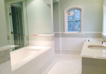 Beautiful Home Touchup Post Construction Clean Up Service in Highland Park Texas 008 d15c888e412b53ee4ba73c265b0cb99d 350x245 100 crop Residential Touchup Post Construction Cleaning in Highland Park, TX