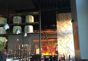 Blue Sushi Restaurant Touch Up Post Construction Cleaning in Dallas TX 018 a71c77940ec4053bcdbe525fe414ec5c 350x245 100 crop Blue Sushi Restaurant Touch Up Post Construction Cleaning in Dallas, TX