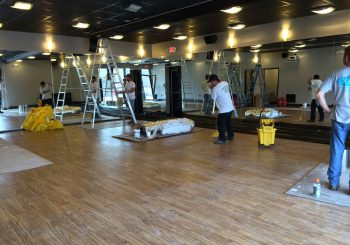 Core Power Yoga Center Post Construction Cleaning in Dallas TX 18 f27f3a57bc545ee7bfda29a86165d07d 350x245 100 crop Core Power Yoga Center Post Construction Cleaning in Dallas, TX