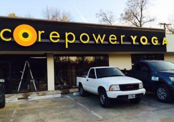 Core Power Yoga Center Post Construction Cleaning in Dallas TX 25 f52d1cbec5f3c81c87101ca1d57f6503 350x245 100 crop Core Power Yoga Center Post Construction Cleaning in Dallas, TX