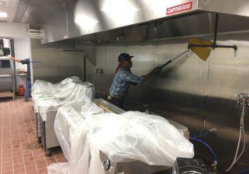 Flying Fish Sea Food Restaurant Post Construction Cleaning in Dallas Texas 004jpg 093286db677f678d62ce90c6007b68f8 350x245 100 crop Flying Fish Restaurant Post Construction Cleaning in Dallas, TX