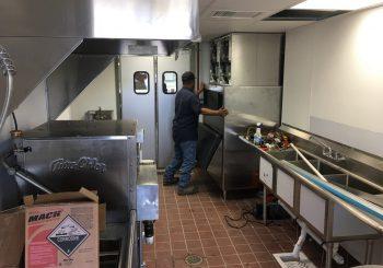 Flying Fish Sea Food Restaurant Post Construction Cleaning in Dallas Texas 007jpg b0cdef575b2710baf91c88098731b2a3 350x245 100 crop Flying Fish Restaurant Post Construction Cleaning in Dallas, TX