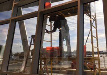 High School Performing Art Center Rough 022 9f5d1c90f9ad9c35cf766863ec8c31a7 350x245 100 crop Wylie High School Performing Art Center Rough Post Construction Clean Up in Abilene, TX