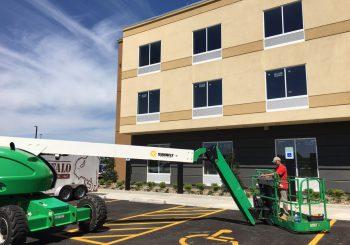 Hotel Marriott Post Construction Windows Cleaning in Van TX 003 69c3898d993fdaed85e5f1647c8836d1 350x245 100 crop Hotel Marriott Post Construction Windows Cleaning in Van, TX