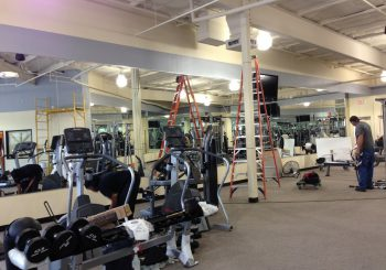 Humongus Fitness Club Post Construction Cleaning Service 10 eb5e41f13a492d96a47b3acf60e403d6 350x245 100 crop Very Nice Fitness Club Post Construction Cleaning Service