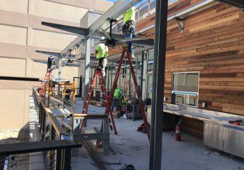 Hywire Restaurant Rough Post Construction Cleaning in Plano TX 013 a7b82b50fdc4f3e93fc6afb45b9d8f4c 350x245 100 crop Haywire Restaurant Rough Post Construction Cleaning in Plano, TX