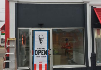 KFC Fast Food Restaurant Post Construction Cleaning in Dallas TX 010 b5f9afe09c1e6e133dd4ec48f1f1ef3f 350x245 100 crop KFC Fast Food Restaurant Post Construction Cleaning in Dallas, TX