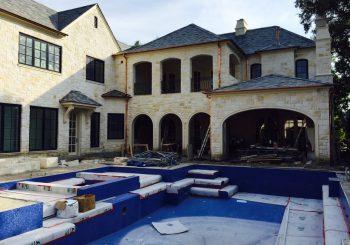 Mansion Post Construction Cleanup Service in Highland Park Texas 017 9f377b698eb30dc8032e9da53811e2a2 350x245 100 crop Mansion Post Construction Cleaning in Highland Park, TX