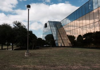 Phase 1 450000 sf. Exterior Windows Cleaning in Dallas TX 01 6471fa6beb31623d27a782aaafda8ecf 350x245 100 crop Glass Building 450,000+ sf. Exterior Windows Cleaning Phase 1 in Dallas, TX