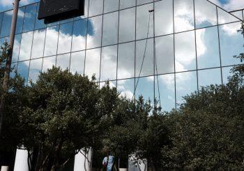 Phase 1 450000 sf. Exterior Windows Cleaning in Dallas TX 03 57e899d3309063c31b197de52fc1454e 350x245 100 crop Glass Building 450,000+ sf. Exterior Windows Cleaning Phase 1 in Dallas, TX