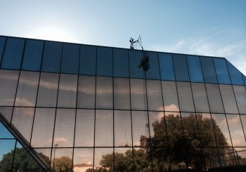 Phase 1 450000 sf. Exterior Windows Cleaning in Dallas TX 07 a130c044752e3dbda1bd80fa5c69d9c6 350x245 100 crop Glass Building 450,000+ sf. Exterior Windows Cleaning Phase 1 in Dallas, TX