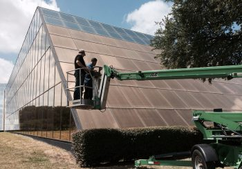 Phase 1 450000 sf. Exterior Windows Cleaning in Dallas TX 10 c4fd8b75e0fbb149099fb02d8b509d37 350x245 100 crop Glass Building 450,000+ sf. Exterior Windows Cleaning Phase 1 in Dallas, TX
