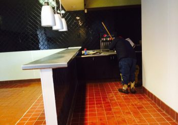Phase 1 Restaurant Kitchen Post Construction Cleaning Addison TX 31 f6b6f60ba2c8b0101032d77fdb5d54dc 350x245 100 crop Phase 1 Restaurant Kitchen Post Construction Cleaning, Addison, TX