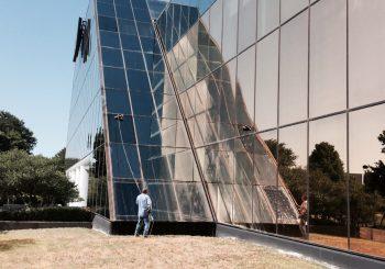 Phase 2 450000 sf. Exterior Windows Cleaning in Dallas TX 04 70319037abdd15a42f46c6332356ac62 350x245 100 crop Glass Building 450,000+ sf. Exterior Windows Cleaning Phase 2 in Dallas, TX