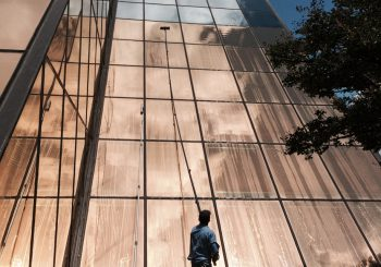 Phase 2 450000 sf. Exterior Windows Cleaning in Dallas TX 09 058589cb8c82c9b1450d40cb3633aaad 350x245 100 crop Glass Building 450,000+ sf. Exterior Windows Cleaning Phase 2 in Dallas, TX