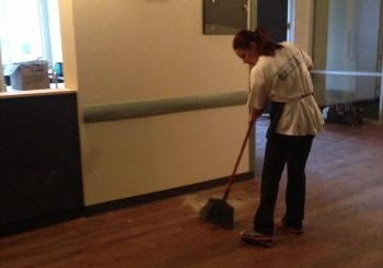 Post Construction Cleaning Service at a Ambulatory Surgery Center in Fort Worth TX 02 3b7562e0191efbd104757cb216de365b 350x245 100 crop Post Construction Cleaning Service   Ambulatory Surgery Center in Fort Worth, TX