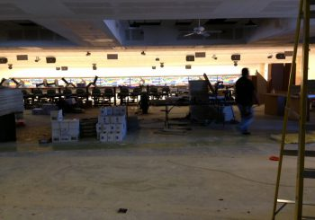 Post construction Cleaning Service at Sports Gril and Bowling Alley in Greenville Texas 63 b69510afc65eb9e695e1f4b6b5b740ef 350x245 100 crop Restaurant & Bowling Alley Post Construction Cleaning Service in Greenville, TX