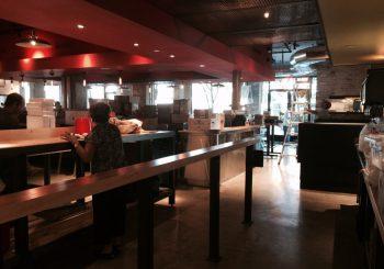 Restaurant Final Post Construction Cleaning Service in Dallas Lakewood TX 18 812ed46c5fab4295e7846825f197e9f5 350x245 100 crop Hopdoddy Post Construction Cleaning Service in Dallas, TX Phase 2