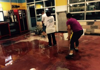 Rusty Tacos Floors Stripping and Rough Clean Up Service in Dallas TX 013 1e849b87e8ac8d454cf075ade7d98998 350x245 100 crop Rusty Tacos Floors Stripping and Rough Clean Up Service in Dallas, TX