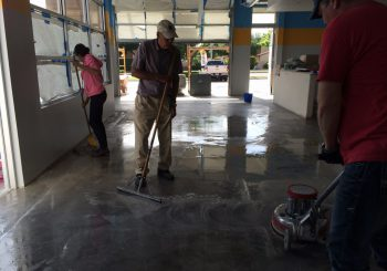 Rusty Tacos Restaurant Stripping and Sealing Floors Post Construction Clean Up in Dallas Texas 27 7d163727167ac31b1411a2c2b912fb3e 350x245 100 crop Restaurant Chain Strip & Seal Floors Post Construction Clean Up in Dallas, TX