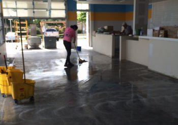 Rusty Tacos Restaurant Stripping and Sealing Floors Post Construction Clean Up in Dallas Texas 28 ceabf84ba6dccb6ddd56bbc3ff0481e2 350x245 100 crop Restaurant Chain Strip & Seal Floors Post Construction Clean Up in Dallas, TX
