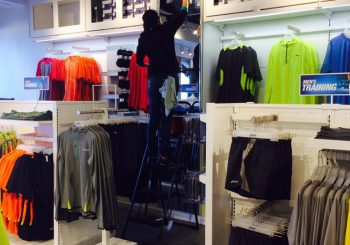 Sport Retail Store at Allen Outlet Shopping Center Touch Up Post construction Cleaning Service 03 310b388215f5a78ee9e7efb2d30518cb 350x245 100 crop Sport Retail Store Asics at Allen Outlet Shopping Center Touch Up Post construction Cleaning Service