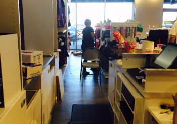 Sport Retail Store at Allen Outlet Shopping Center Touch Up Post construction Cleaning Service 11 452c8b03be3a363e1423b723c60a4c15 350x245 100 crop Sport Retail Store Asics at Allen Outlet Shopping Center Touch Up Post construction Cleaning Service