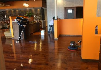 Tupinamba Café Restaurant Stripping Sealing the Floor after our Construction Cleaning 009 f551d80806bddc7e24fbf16f6a631431 350x245 100 crop Tupinamba Café Restaurant Stripping, Sealing the Floor after our Construction Cleaning