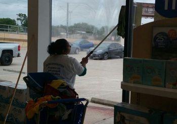 Vitamin Retail Store Final Post Construction Clean Up in Dallas TX 020jpg 2a785d372ecab867779b72dd16c53c8d 350x245 100 crop Vitamin Retail Store Final Post Construction Clean Up in Dallas, TX