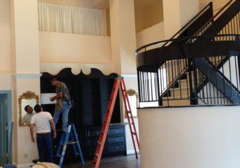 Warren Barron Bridal Store Post construction Clean Up in Dallas Texas 11 b5d2e7f31e2c2879a30845fec83ce40c 350x245 100 crop Post Construction Cleaning Service at a Retail Store in Dallas, TX